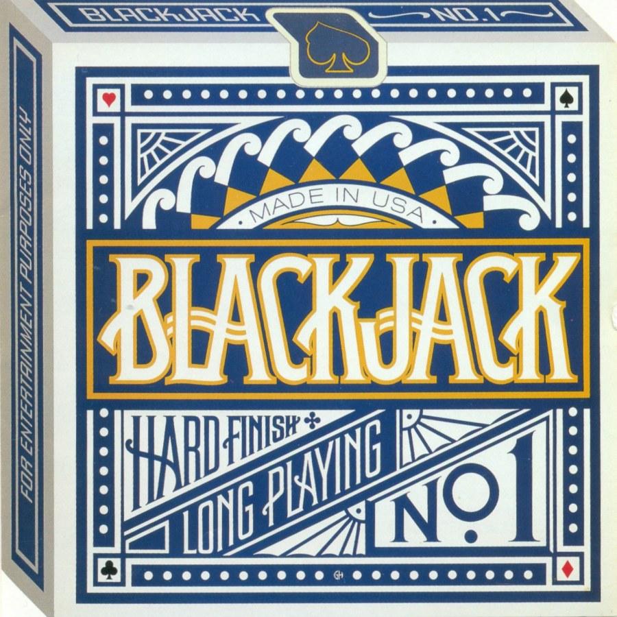 Super 4 progressive blackjack
