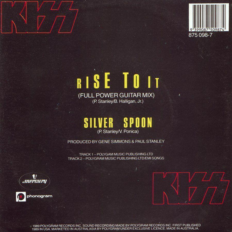 """Rise To Power Monstrosity: Australia 7"""" Singles"""